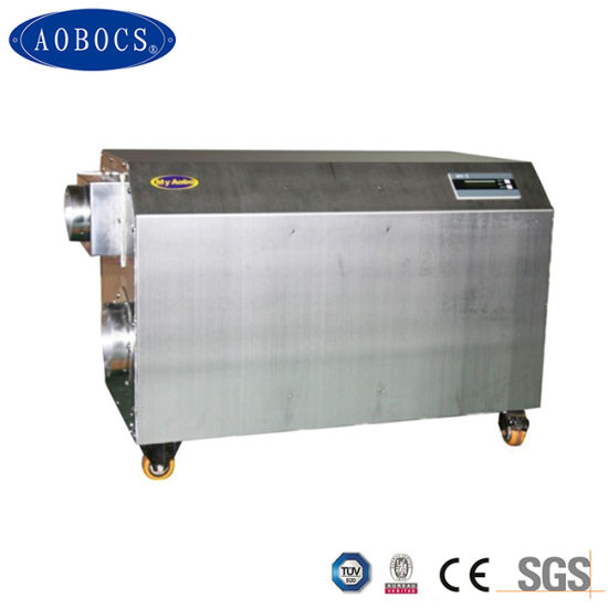 Small Desiccant Dehumidifier Industrial Commercial pictures & photos