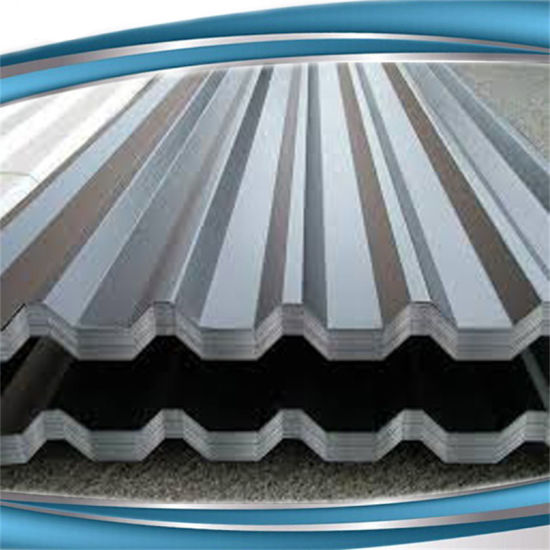 SPCC Cold Rolled Galvanized Steel Roof Sheet Price pictures & photos
