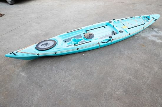 Touring Sit in Sea Kayak Factory for Sale
