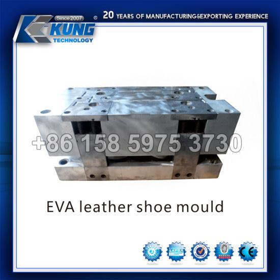 China EVA Leather Shoe Mould for Shoe Making - China EVA Leather