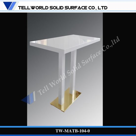 Fantastic China Artificial Marble Long Dining Table White 10 Seater Uwap Interior Chair Design Uwaporg