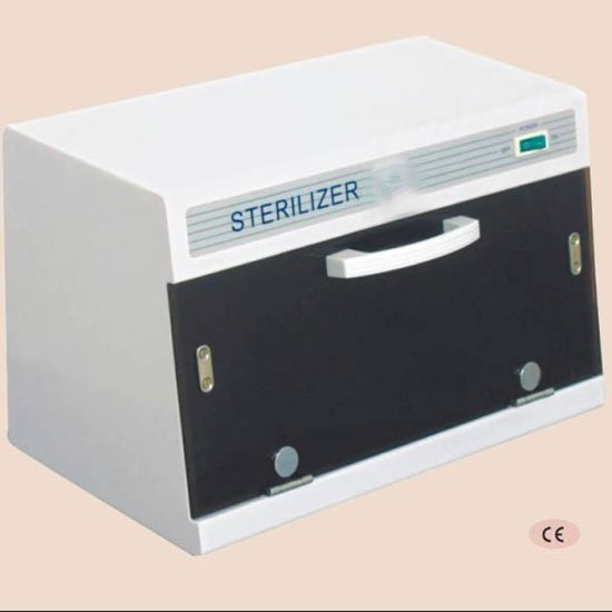 100% Ethylene Oxide Gas Medical Sterilizer pictures & photos