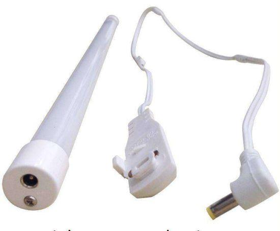 Elegant Earance Led Light Installation Battery Operated Display Lights Lighting