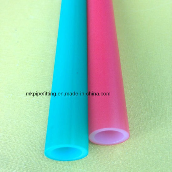 Soft Pert Pipe for Floor Heating in Good Price pictures & photos
