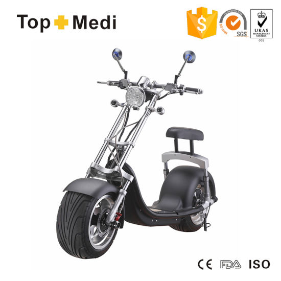 Hot Sell Fashion Style High Quality Electric Lithium Battery Mobility Scooter