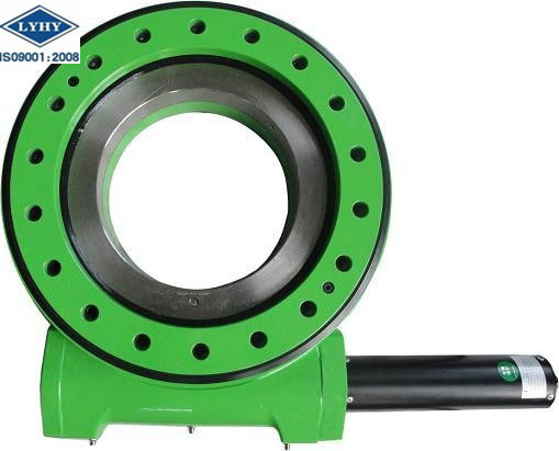 Lyhy Worm Drive for Automobile Crane 17''