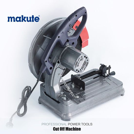 Makute Electric Cut off Machine Cutter Pipe Cutting pictures & photos