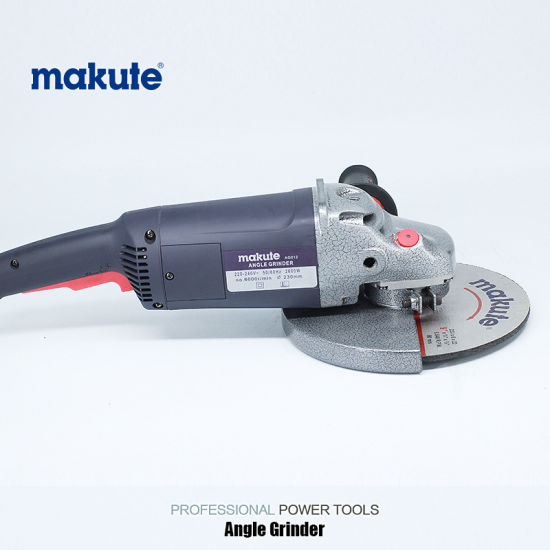 Makute AG012 Bosch Gws 20-180 Angle Grinder (AG012) pictures & photos