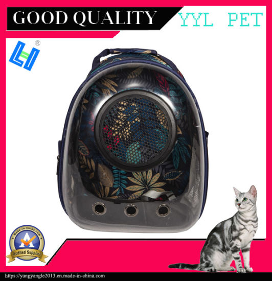 Quality Space Pet Bag for Cats and Dogs