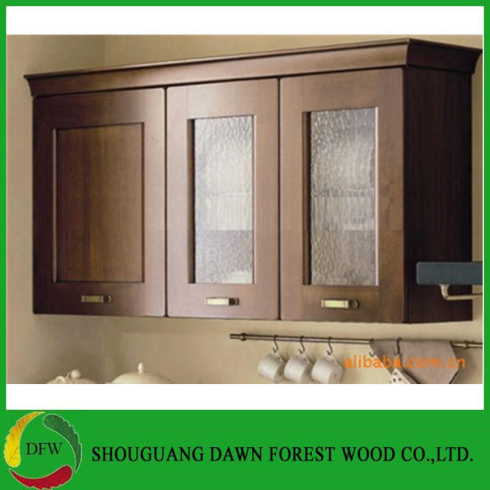 Solid Wood Shaker Kitchen Cabinet Door