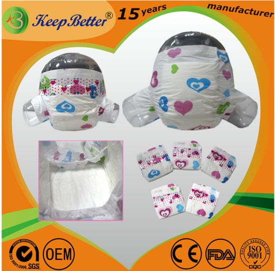 China Baby Care Baby Diapers Manufacturer in Turkey Distributors in
