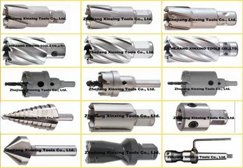 19.0mm Shank Diameter HSS Rail Drill pictures & photos