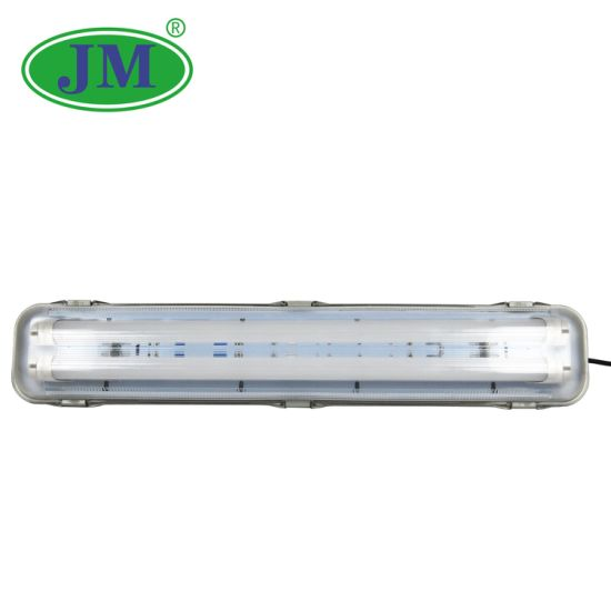 600mm T8 18W 3 Years Warranty Fixture IP66 LED Light pictures & photos