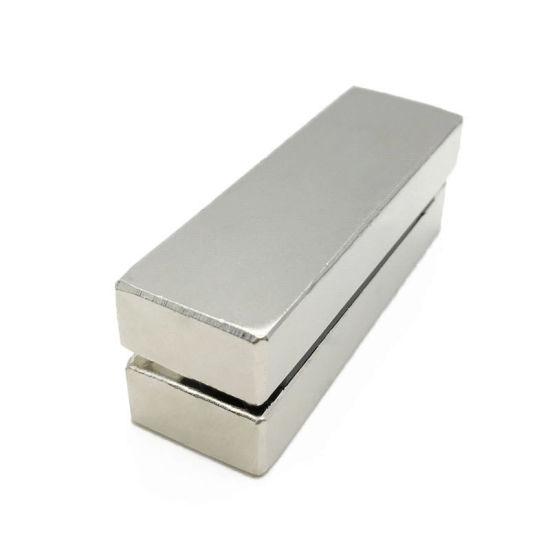 High Performance High Energy Adhesive Neodymium Magnets for Printer