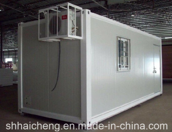 Hot Item Container Van House For Sale In Philippines