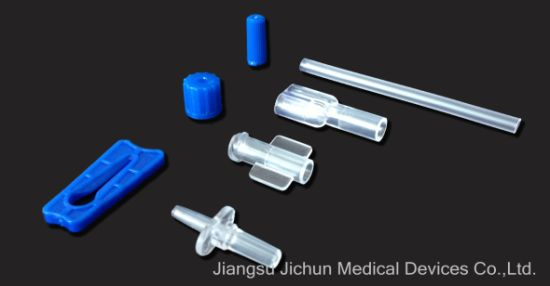 Disposable and Sterile Multiway Tube pictures & photos