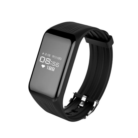 Smart Bluetooth Sports Bracelet Wireless Fitness Pedometer Tracker Activity With Monitoring Calories Track Steps Counter Sleep For Sport