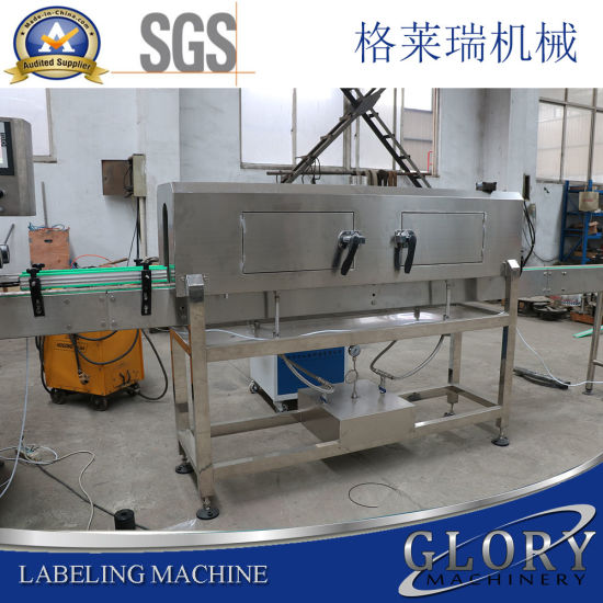 Automatic Bottle Labelling Machine for Bottles pictures & photos