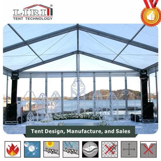 Aluminum Frame Transparent PVC Tent for Agriculture Tent pictures u0026 photos  sc 1 st  Liri Tent Technology (Zhuhai) & China Aluminum Frame Transparent PVC Tent for Agriculture Tent ...