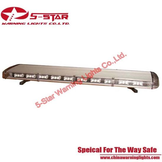 Super Bright 1W ECE R10 LED Lightbar pictures & photos