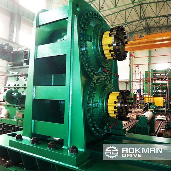 Best P Series Planetary Reducer Made in China pictures & photos