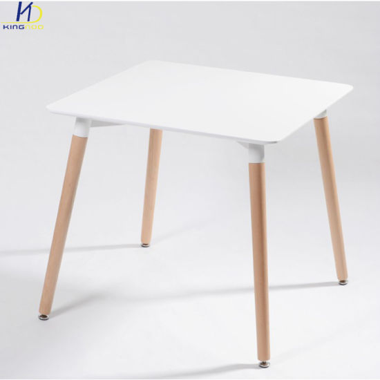 Dsw Emes Table, Beech Wooden Dining Set