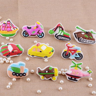 Promotion Gift Kids Activity Toy Children Creative Eco-Friendly Gypsum Painting