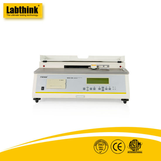 China Static And Kinetic Coefficients Of Friction Tester China - Floor friction tester