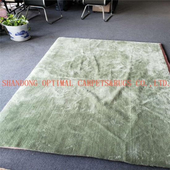 Rugs Imitation Wool Carpet
