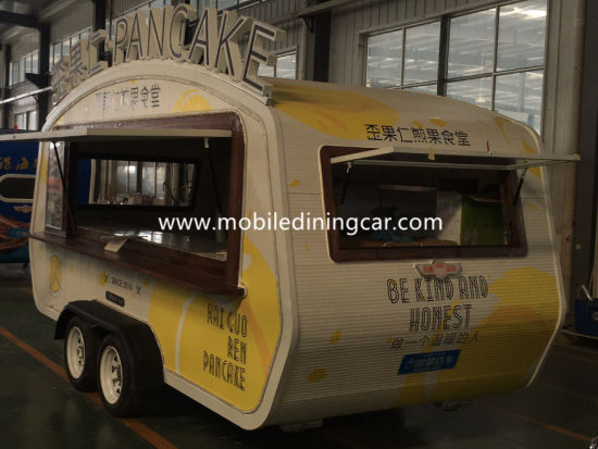 China 2018 Kitchen Truck/Soup Truck for Sale - China Ice Cream Truck ...