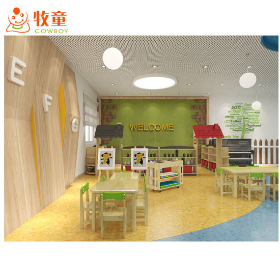 Kids Daycare Center Furniture Children
