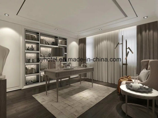 china luxury customized hotel bedroom office furniture for work rh syhotel en made in china com home office bedroom furniture Adult Bedroom Office
