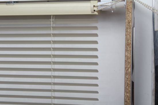 PVC Venetian Blind PVC Slat pictures & photos