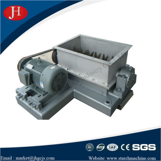 Automatic Industry Crusher Cassava Cutting Garri Processing Line Equipment