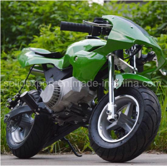 49cc Kids Sporting Mini Motorbike Motorcycle Dirt Bike