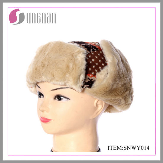 Alibaba Best Selling Wholesale Winter Hats Funny Winter Ski Hat Christmas Hats pictures & photos