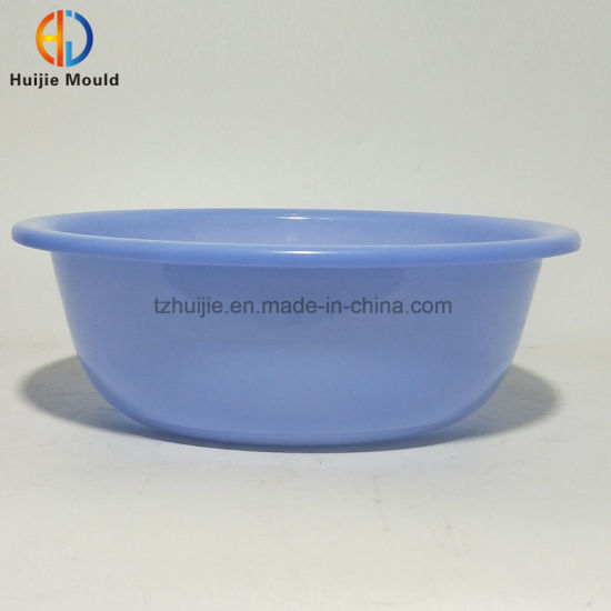 Top Selling Plastic Used Wash Basin Mould