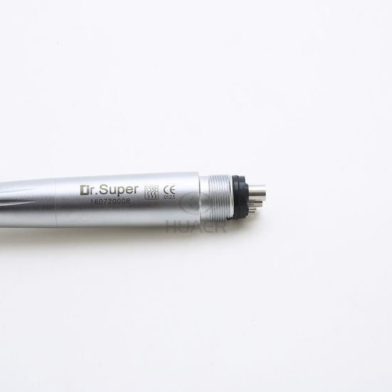 LED E-Generator High Speed Dental Handpiece pictures & photos