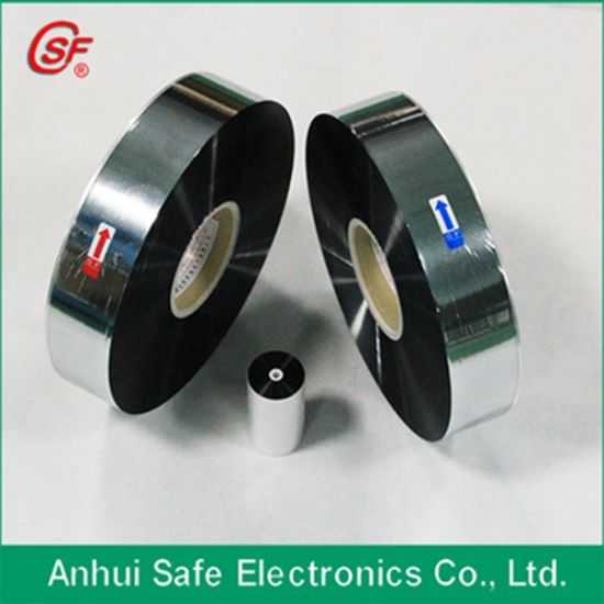 Aluminium Metallized BOPP Film Micron