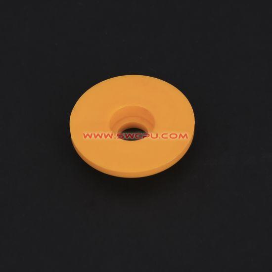 China Cheap Rubber Mould Cost Flat Foam Rubber Buffer O Ring Gasket ...
