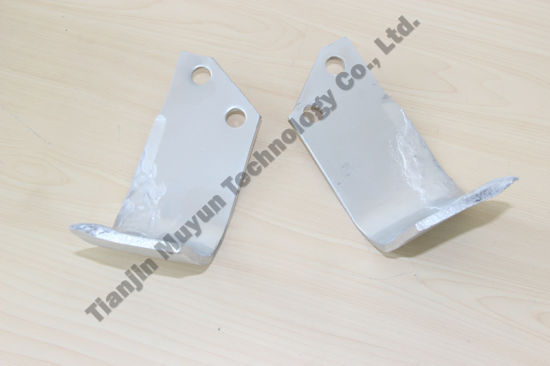 Flail Knife, Agricultural machinery Parts Blade, Spare Parts