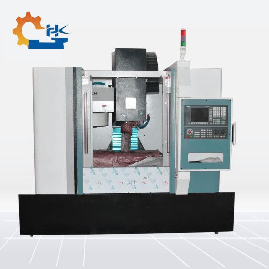 China Fanuc CNC Machine Center Dental Milling Machine Price List
