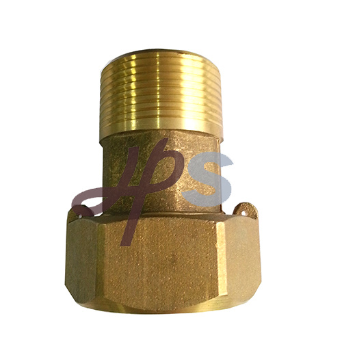 Brass or Bronze Material Water Meter Spare Parts