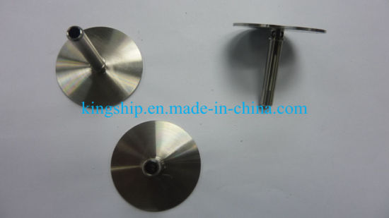 Top Quality Precision Stainless Steel Food Machery Parts