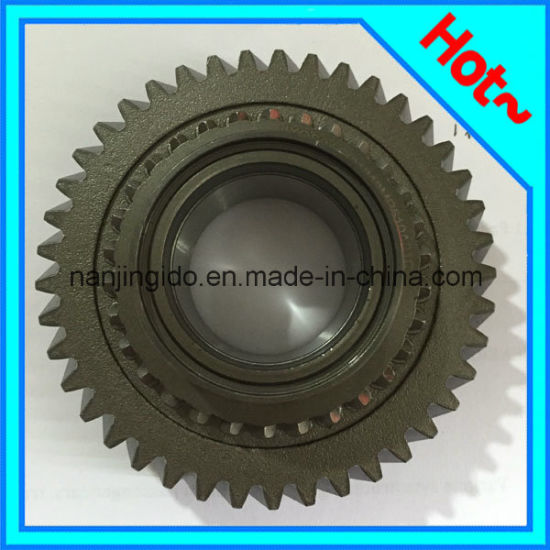Auto Transmission Gears for Dongfeng 474