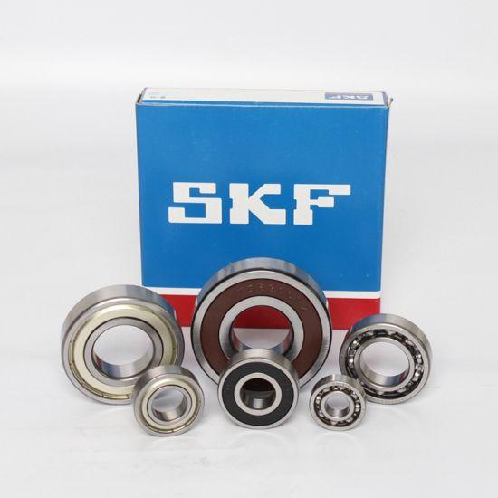 Timken SKF NSK Koyo Stainless Teel Single Row Radial Deep Groove Ball  Bearings Size Chart 6205 6309 02 Series Flange Double Rows Ball Bearing 6204