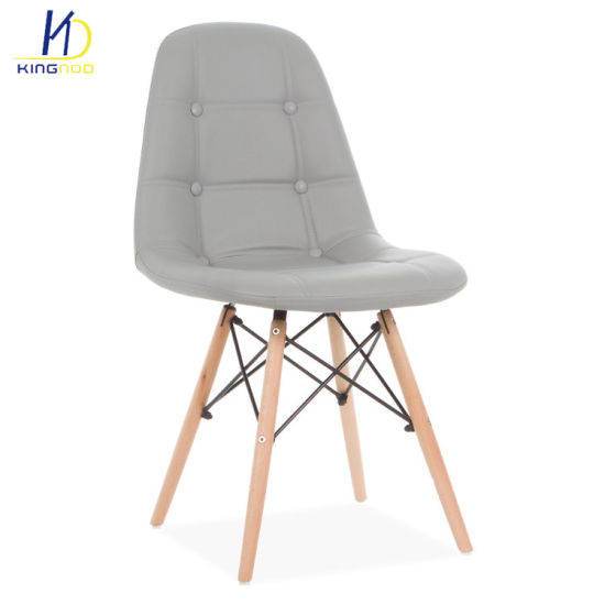 Enjoyable China Factory Direct Solid Eames Bistro Series Soft Pu Pdpeps Interior Chair Design Pdpepsorg