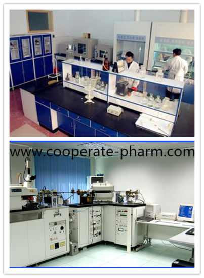 CAS 21740-23-8 with Purity 99% Made by Manufacturer Pharmaceutical Intermediate Chemicals