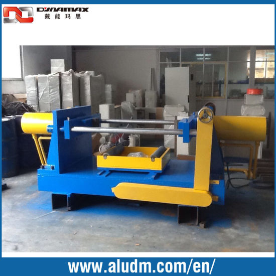 Big Extrusion Die Openning Machine in Aluminum Extrusion Machine pictures & photos