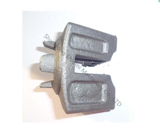 Steel Scaffolding Diagonal Brace Head